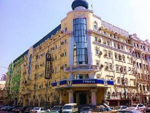7 Days Premium Harbin Center Street Branch