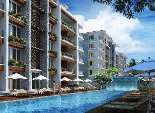 2 Bedroom Pool Access Patong-Kamala อพาร์ตเมนต์ 2 ห้องนอน 2 ห้องน้ำส่วนตัว ขนาด 90 ตร.ม. – กมลา