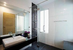 [カマラ]アパートメント(90m2)  2ベッドルーム/2バスルーム 2 Bedroom Pool Access Patong-Kamala