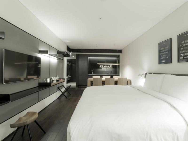 グラッド ホテル ヨイド ソウル