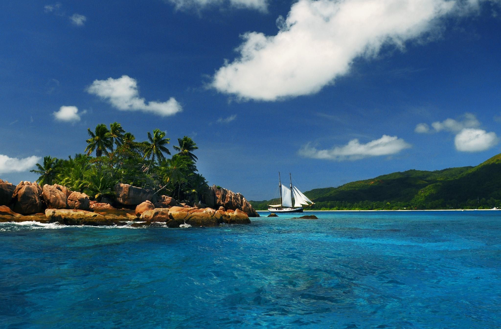 SV Sea Pearl   Silhouette Cruises  6 And 7 Night Cruise In Seychelles