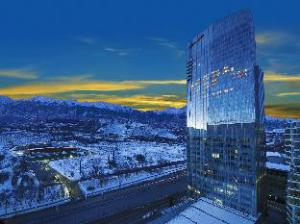 The Ritz Carlton Almaty