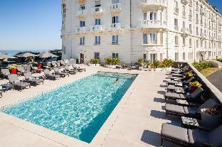 Le Regina Biarritz Hotel and Spa by MGallery Collection