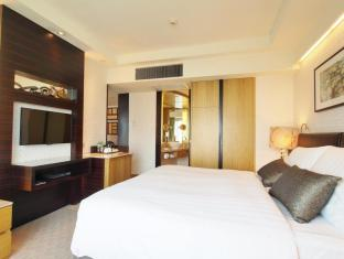 Royal Park Hotel Hong-Kong - Suite