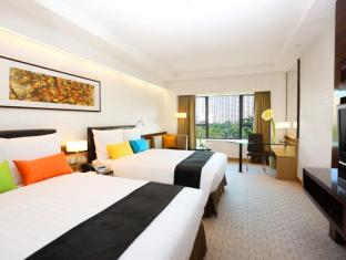Royal Park Hotel Hong Kong - Grand Double Double Room