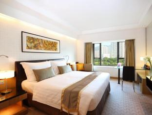 Royal Park Hotel Hong Kong - River View Deluxe Room