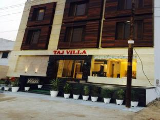 Hotel Taj Villa