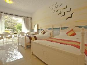 關於大尖山滿溢棧旅店 (Dajenshan Mangyi Inn)