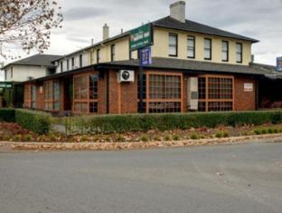 Seaton Arms Motor Inn