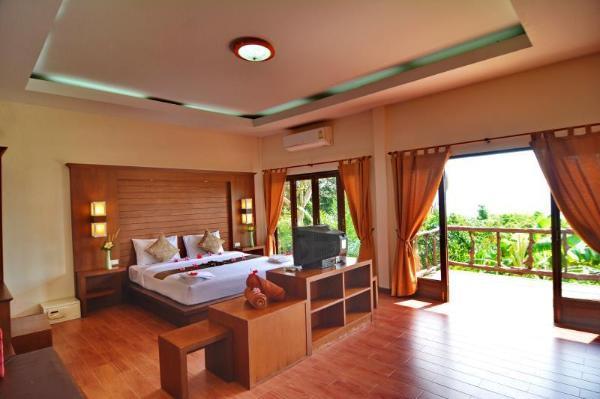 Phuchawee Lanta Resort Koh Lanta