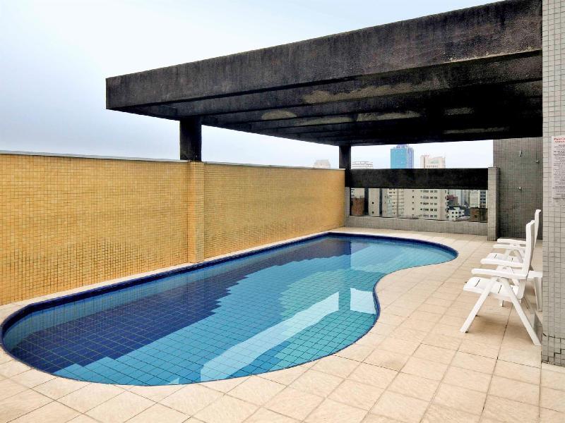 Mercure Sao Paulo Moema Hotel