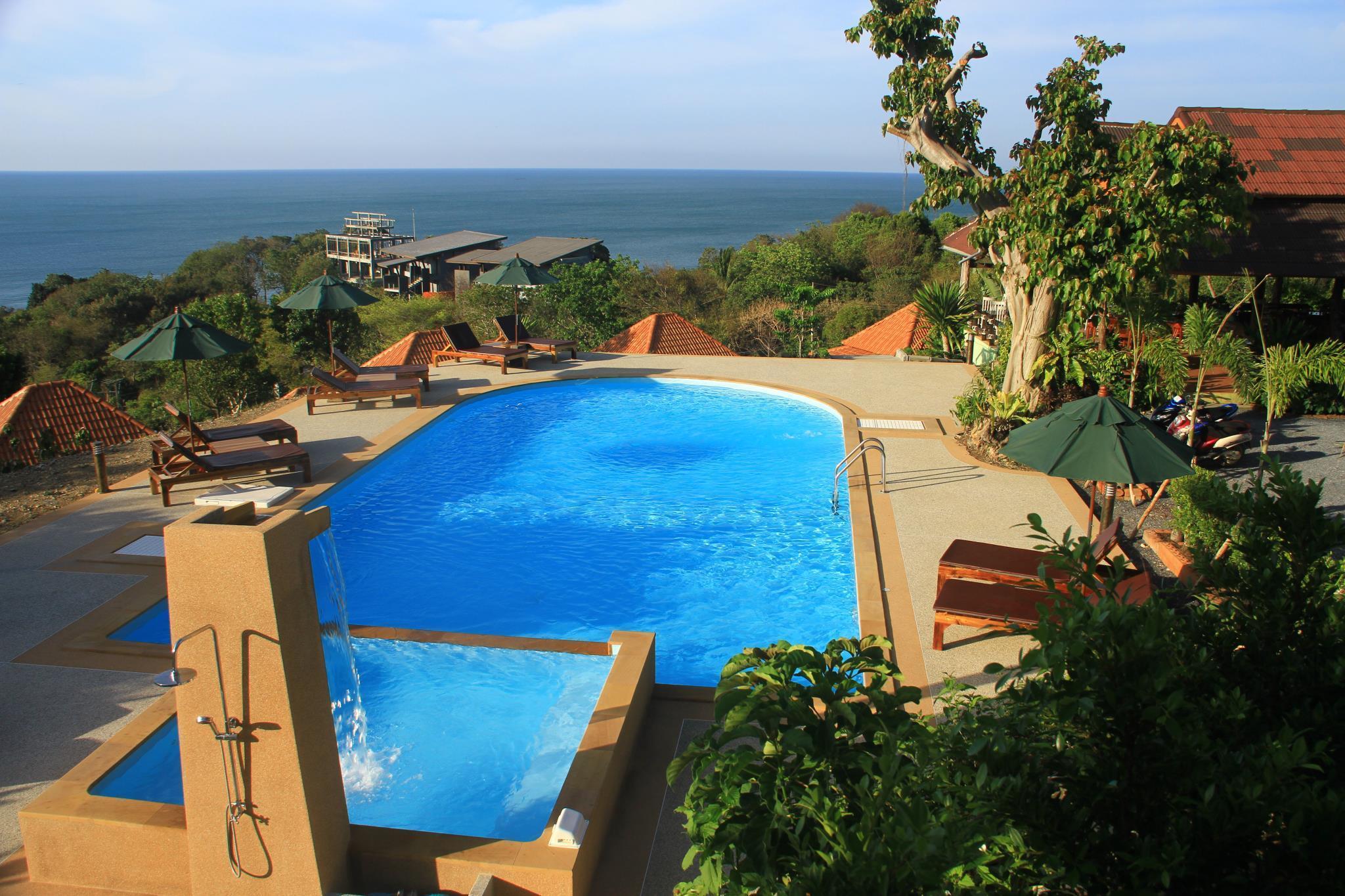 Kantiang View Resort กันเตียง วิว รีสอร์ท