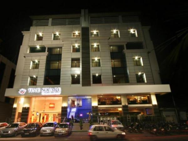 Time Square Hotel Hyderabad