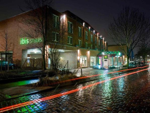 ibis Styles Hamburg Alster City Hamburg