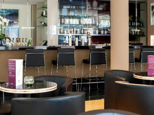 Mercure Hotel Berlin City Berlin - Bar/Bekleme Salonu