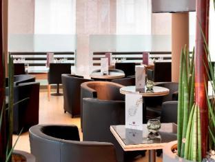 Mercure Hotel Berlin City Berlin - Hotel Innenbereich