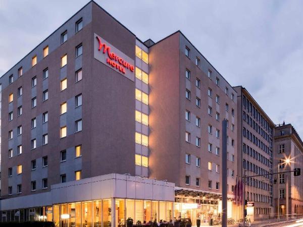 Mercure Hotel Berlin City Berlin