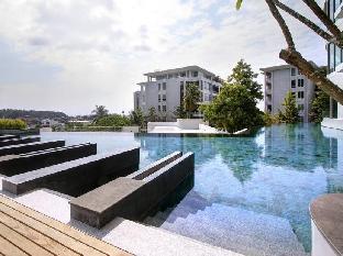 %name The ARK Karon Beach Apartment ภูเก็ต