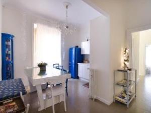 Aroma Di Roma Maison Apartment