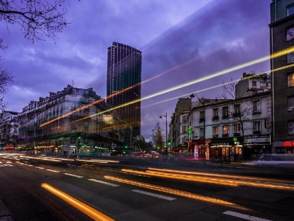 Hotel La Parizienne by Elegancia Paris