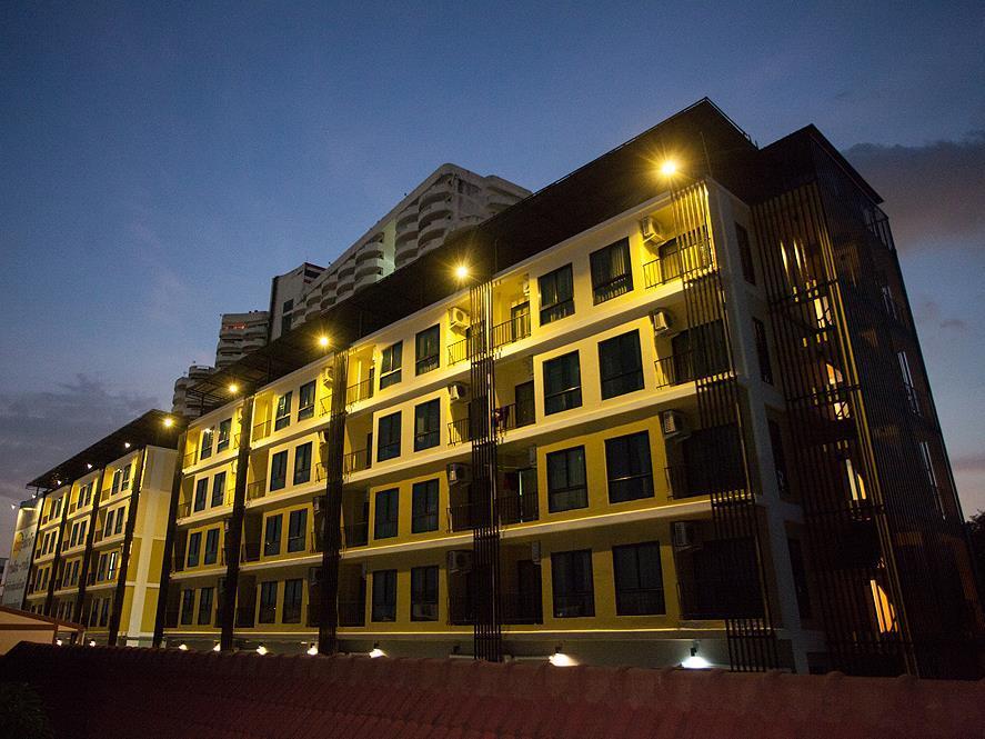 Artada Residence