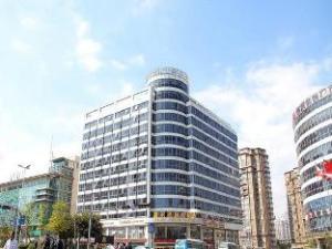 Jiahe Zerun Hotel Qingdao