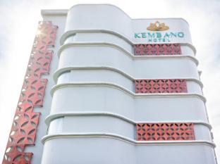 Kembang Hotel Bandung