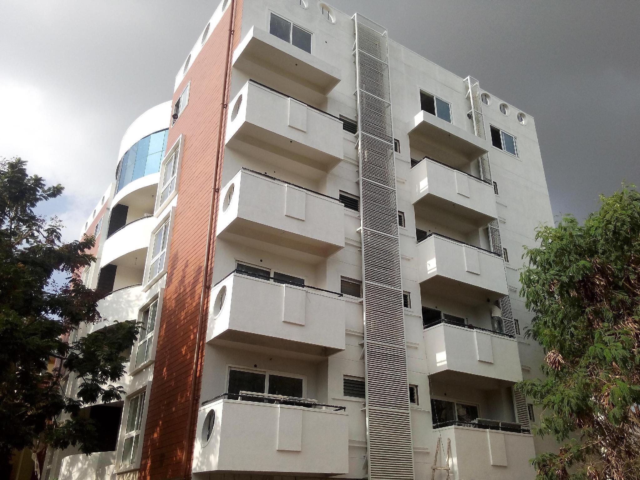 Bhagini Suites