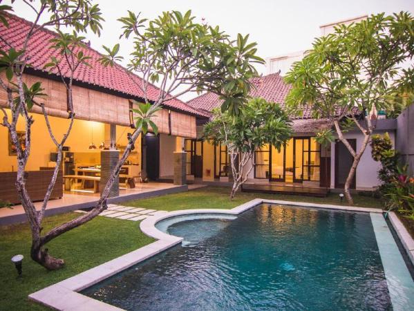 Villa Kenari Bali
