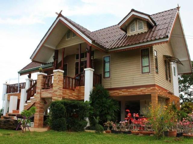 มะค่า วิลลา ฟาร์มสเตย์ – Makha Ville Farmstay