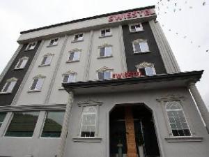 Swisstel Motel