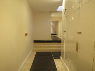 Marble Arch Flats