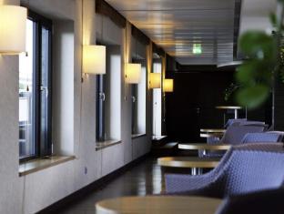 Novotel Berlin Am Tiergarten Hotel Berlin - kopališče