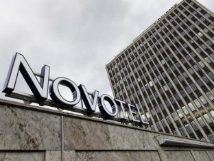 Novotel Berlin Am Tiergarten Hotel Berlin - razgled