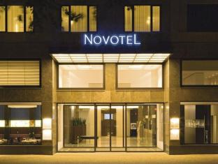 Novotel Berlin Am Tiergarten Hotel Berlin - zunanjost hotela