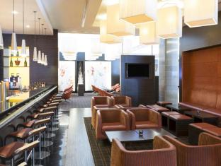 Novotel Berlin Am Tiergarten Hotel Berlin - Pub/salon