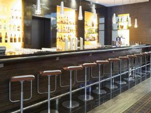 Novotel Berlin Am Tiergarten Hotel Berlin - restavracija