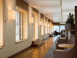Novotel Berlin Am Tiergarten Hotel Berlin - Viesnīcas interjers