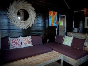La Perle de Tahaa - Luxury Guest House