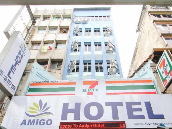 Amigo Hotel Kuala Lumpur
