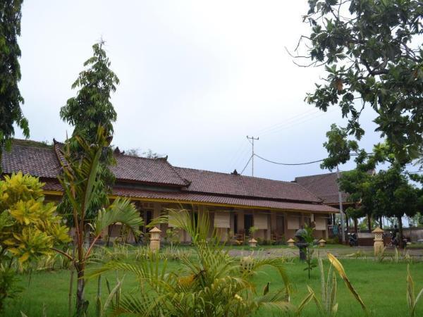 Yamar Homestay & Restaurant Lombok