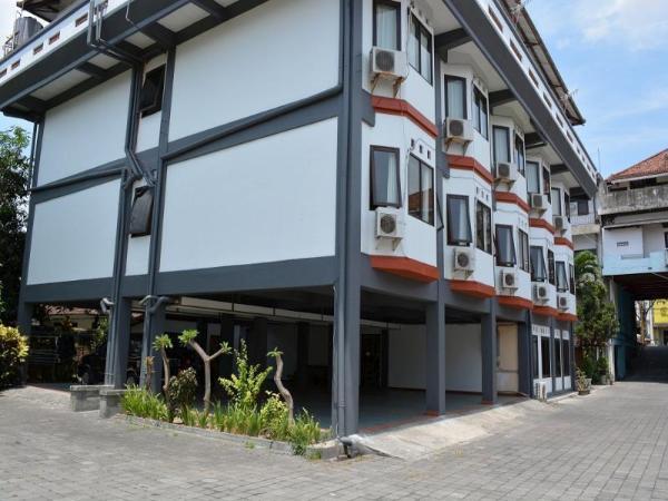 Hotel Purnama Bali