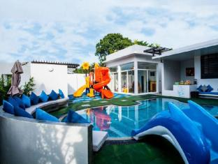 Aleenta Resort Phuket - Kid's club