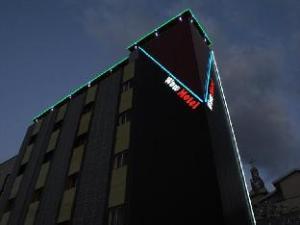 Pohang Wow Hotel