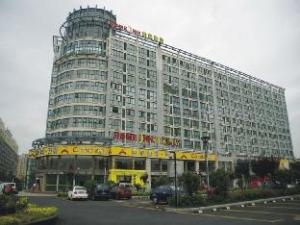 Home Inn Hotel Hangzhou Xia Sha Wen Yuan Road Media College