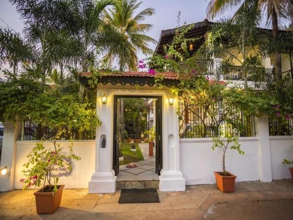 Casa A Boa Vida Villa Goa