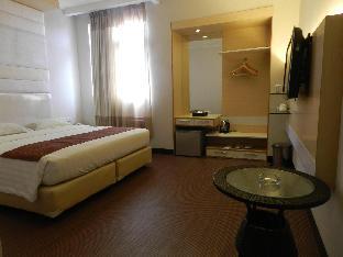 Grand Puncak Lestari Hotel