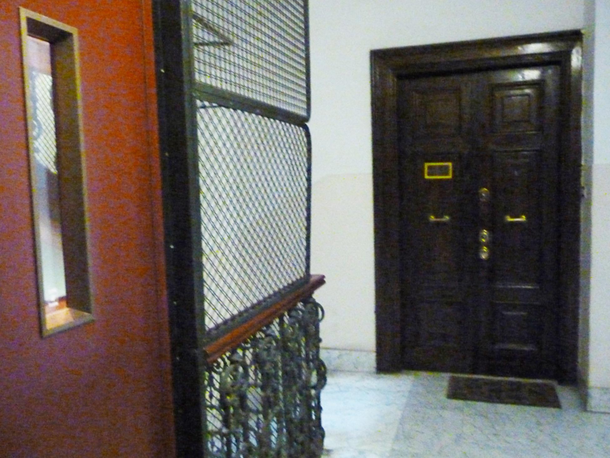 Apartment Vatican Vista