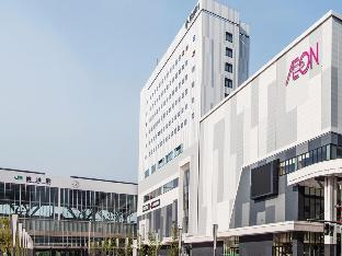Фото отеля JR Inn Asahikawa