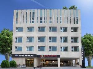 Hotel AirRelax Incheon Airport